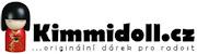 Kimmidoll.cz  – sběratelská a dárková série na motivy japonských panenek kokeshi
