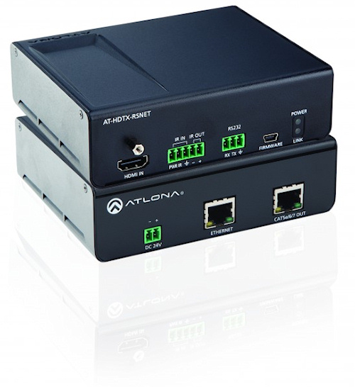 HDMI extender Atlona