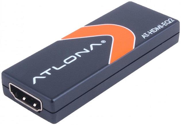 Zesilovač HDMI signálu Atlona AT-HDMI-EQ2