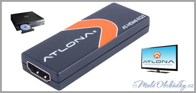 Zesilovač HDMI signálu Atlona